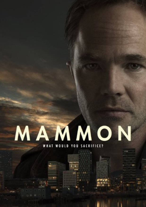Norwegian thriller Mammon gets its UK premier on 4More