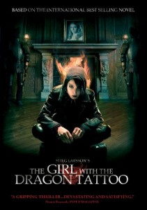 Swedish thriller The Girl With the Dragon Tattoo was initially seen by only 367,459 in the UK cinema. On television it gained 1.8 million viewers.