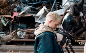 Films such as The Selfish Giant (2013) continue a tradition of British social realist cinema focusing on the lives of young people.