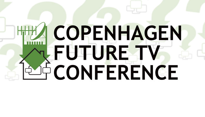 Copenhagen Future TV conference