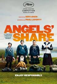 angel's share poster